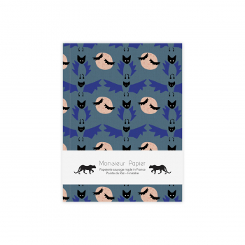 Notebook S Pipistrelles
