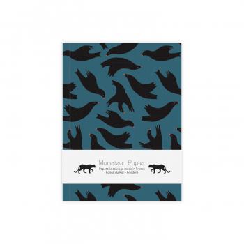 Notebook S Corallin