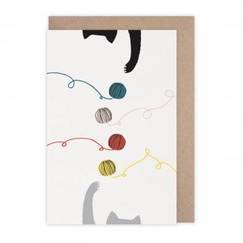 Carte Pelotes
