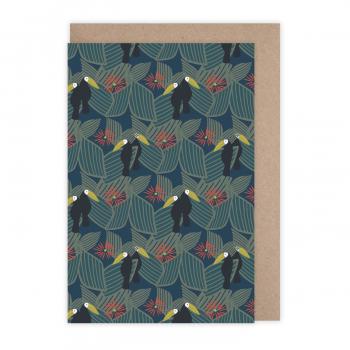 Carte Toucans