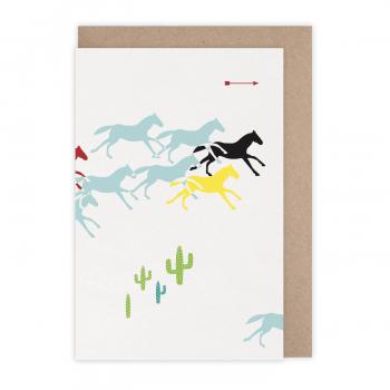 Carte Western