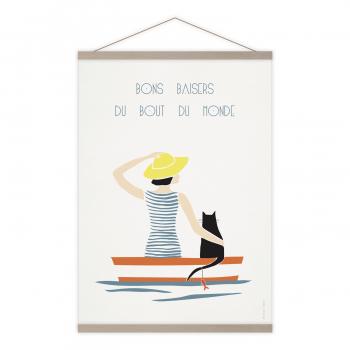 Bons baisers barque