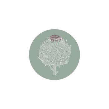 Badge Artichaut