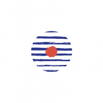 Badge Marinière