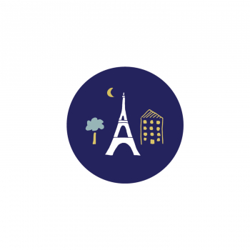 Badge Paris