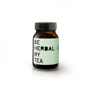 Be herbal my tea - thé aux...