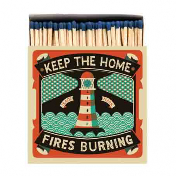 Allumettes Home fires -...