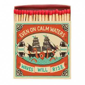 Allumettes Calm waters -...
