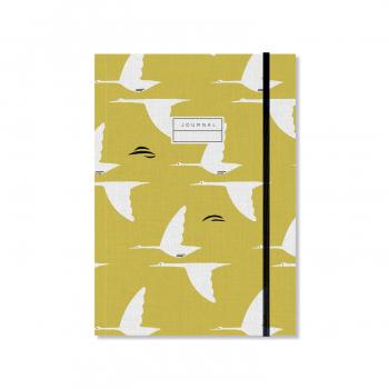 Journal Grues
