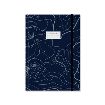 Journal Topo
