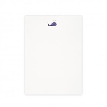 20 sheets Baleine