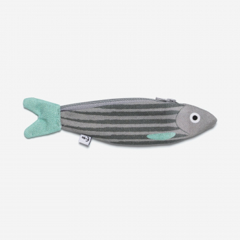 Trousse sardine - Don Fisher