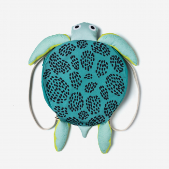 Sac enfant Tortue - Don Fisher