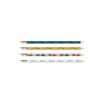 4 pencils • set 3