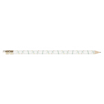 Crayon de papier Bassan