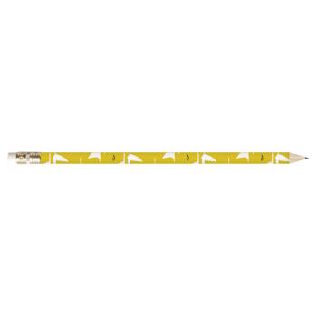 Crayon de papier Grues