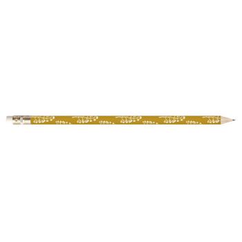 Crayon de papier Pins