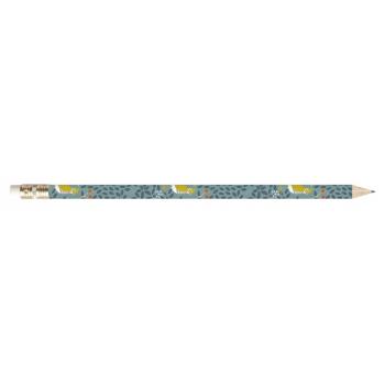 Crayon de papier Prunellier