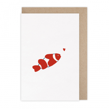 Card Poisson-clown