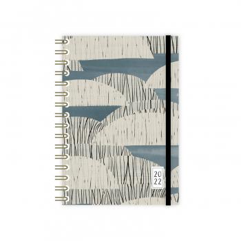 2022 Shackleton Office Diary
