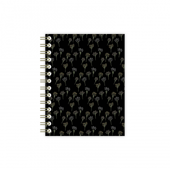 Spiral notebook Japon