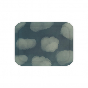 Small Tray Nuages