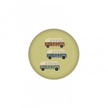 Magnet Vans