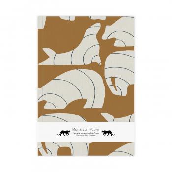 Carnet M Mammals
