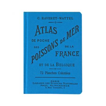 Atlas de poshe des Poissons...
