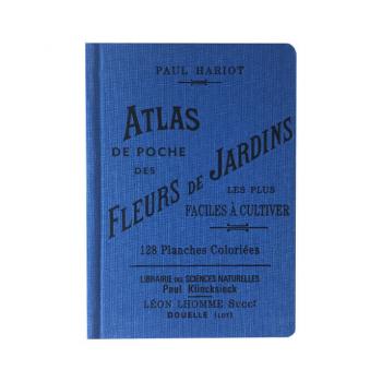 Atlas de poche des Fleurs...