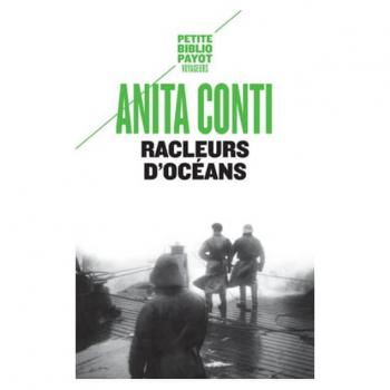 Racleurs d'océans - Anita...