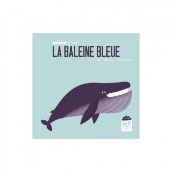 La Baleine bleue - Charles...