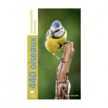 440 oiseaux - Volker Dierschke