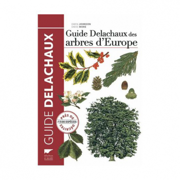 Guide Delachaux des arbres...