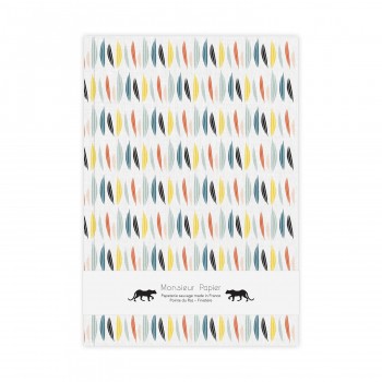 Notebook M Scandinave