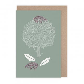 Card Artichaut