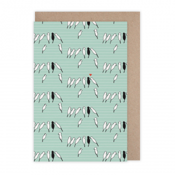 Carte Birds