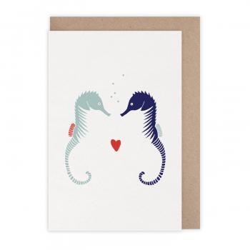 Card Hippocampes