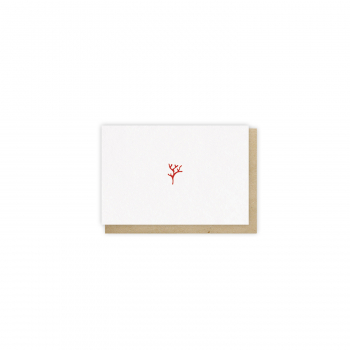 Mini card Corail