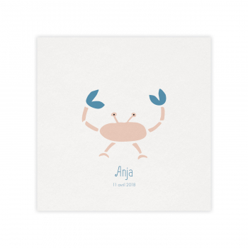 Crabe 2