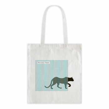 Tote Bag Jungle