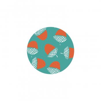 Badge Donguri