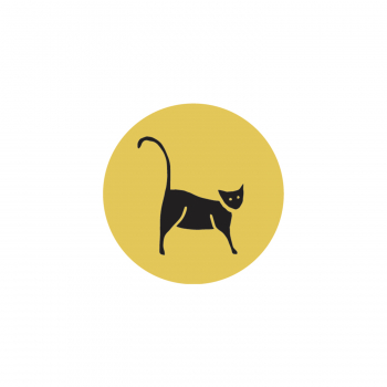 Badge Meow