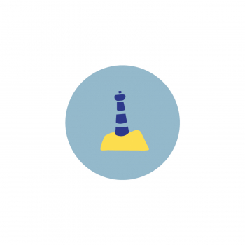 Badge Phare
