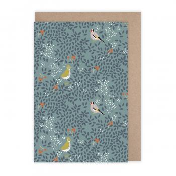 Carte Prunellier