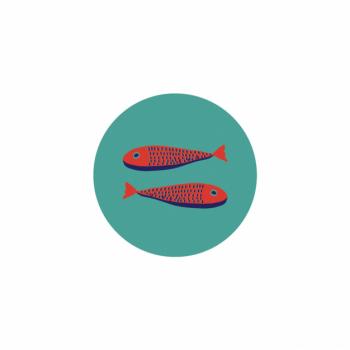 Magnet Sardines