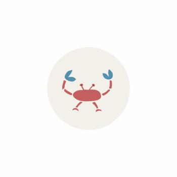 Magnet Crabe