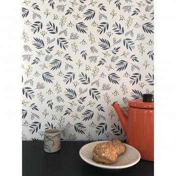 Wallpaper Mimosa