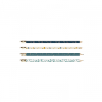 4 crayons de papier • lot 7