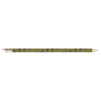 Pencil Bécasseaux